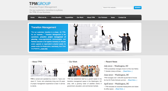 TPM Group